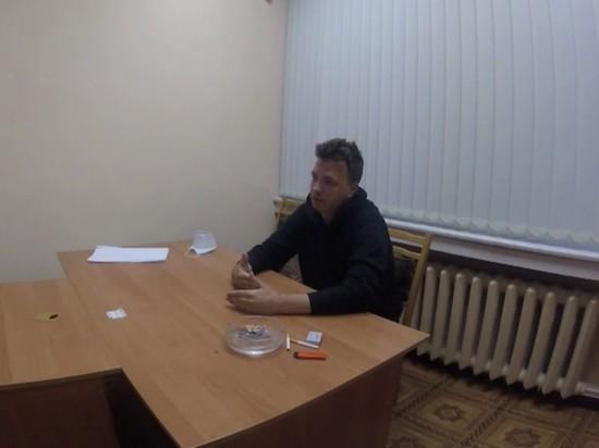 """Протасевич рассказал о человеке, который мог его """"подставить"""""""