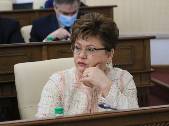 Суд рассмотрит дело экс-представителя губернатора в АКЗС Стеллы Штань
