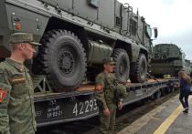 «Эшелон Победы» остановился на станции «Новый Ургал» в Хабаровском крае