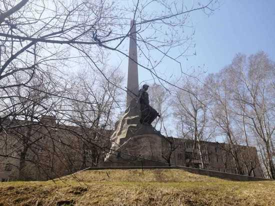 Заметные и невидимые захоронения Хабаровска