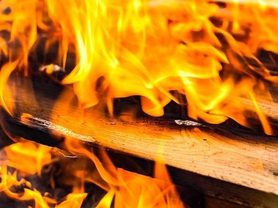 Следователи Хакасии высинили, отчего умерла женщина в загоревшейся бане