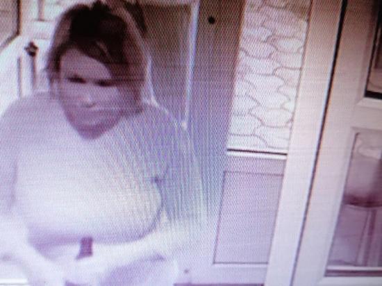 В Хакасии женщина украла чужой телефон: ее разыскивает полиция