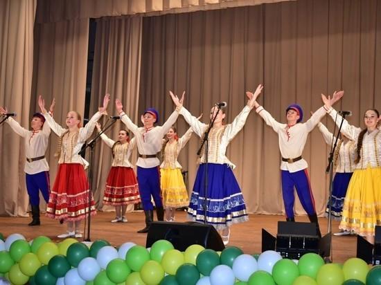 В Кировской области офлайн закружится  «Шар голубой»