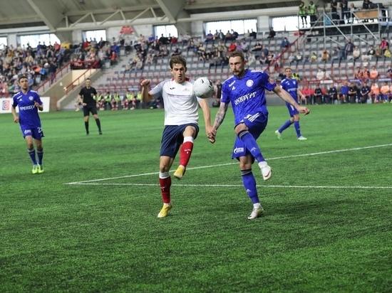 Омский «Иртыш» расстался сразу с 12 футболистами