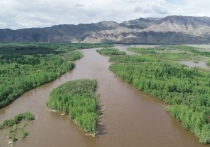 Шолбан Кара-оол похвалил тувинцев за самооргазованность при паводке