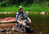 Начат поиск туристки из Перми, пропавшей при сплаве на свердловской реке