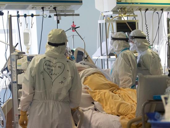 Эксперты призвали искать происхождение коронавируса в Италии: не только Китай