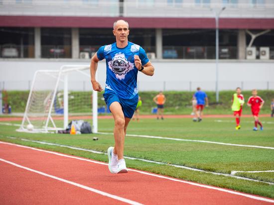 В субботу спортсмены Владивостока пробегут «Зеленый марафон»