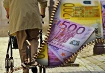 Германия: Пенсии госслужащим – из бюджета
