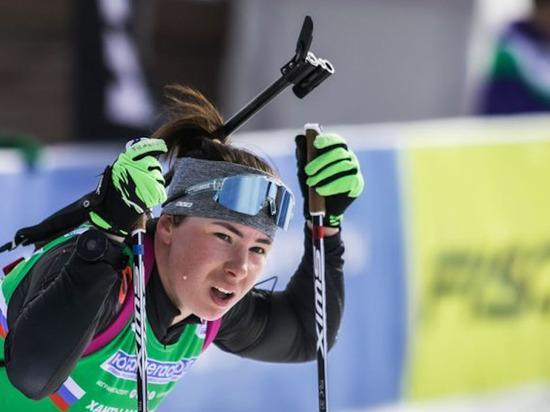 Международный союз биатлонистов разрешил переход спортсменки в другую сборную