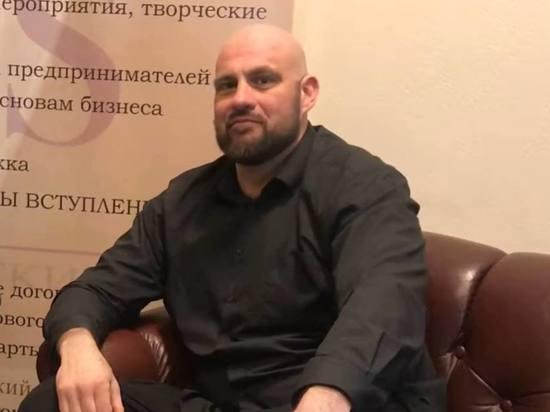 Стали известны подробности скоропостижной смерти 45-летнего актера Андрея Погребинского