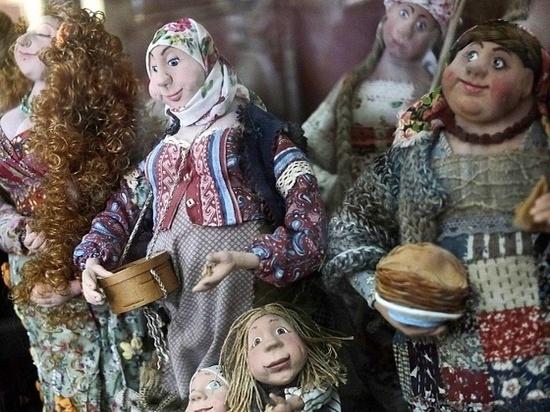 В Кировской области ищут лучших мастеров народных промыслов