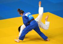 Дзюдоистки из КБР завоевали три медали на чемпионате СКФО