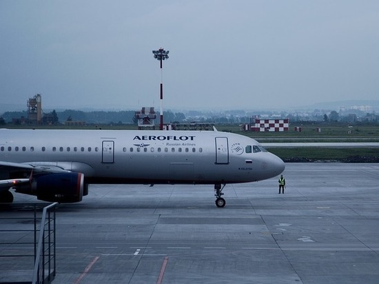 Германия: Открыто воздушное пространство для компаний из России