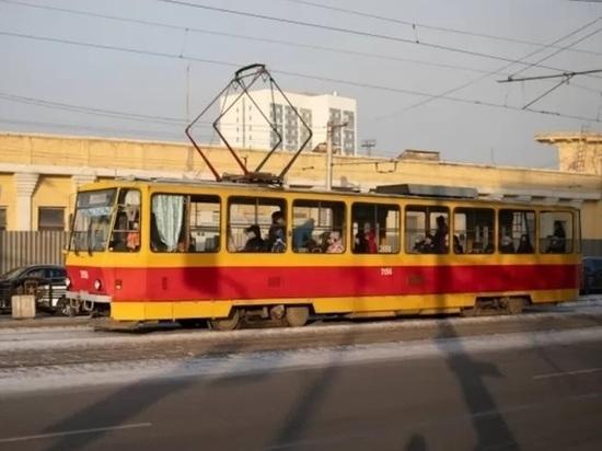 Мэрия Барнаула намерена расторгнуть  контракт на поставку трамваев от Собянина