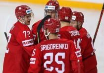 3 июня в Риге состоится матч 1/4 финала чемпионата мира по хоккею Россия - Канада.  «МК-Спорт» предлагает прямую видеотрансляцию этого матча, предоставленную Первым каналом.