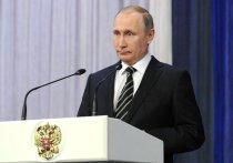 Пресс-секретарь президента России Дмитрий Песков заявил, что Владимир Путин в ходе своего выступления на пленарном заседании Петербургского международного экономического форума (ПМЭФ) объявит о планах по развитию страны
