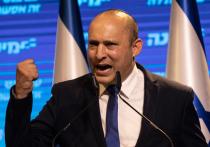 Преемником премьера Израиля Нетаньяху назван Нафтали Беннет: пять фактов о политике