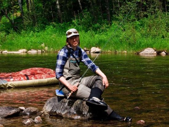 Анастасию Пыхтееву ищут на реке, в лесу и пещерах