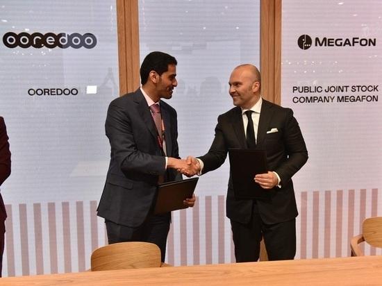 МегаФон предоставит Ooredoo ИКТ-сервисы по обеспечению крупных спортмероприятий