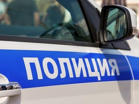 Житель калмыцкого поселка задержан по подозрению в убийстве