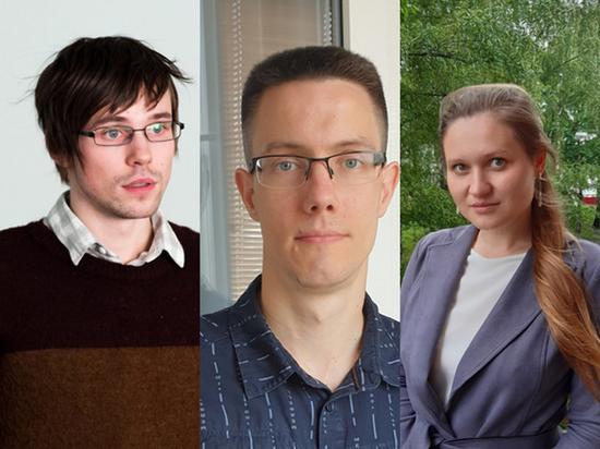 Молодые ученые из ИПФ РАН получили золотые медали РАН