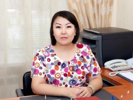 Вице-премьер Калмыкии – единственный представитель республики в составе резерва управленческих кадров