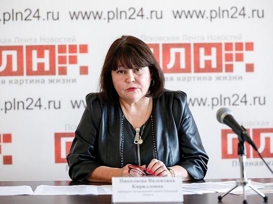 Советы псковичам-наследникам дали в нотариальной палате региона