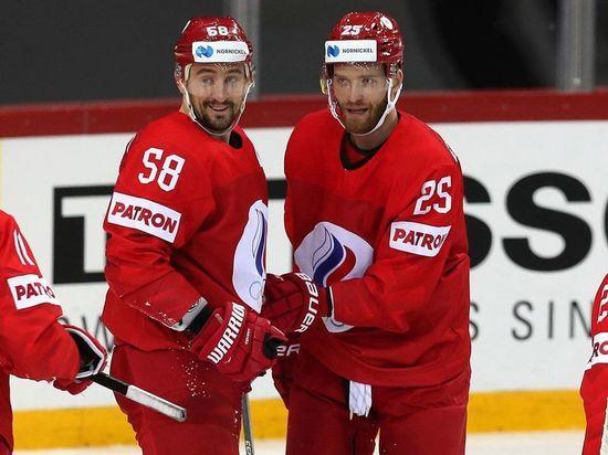 Что нужно знать о ставках на матч Россия – Канада 3 июня