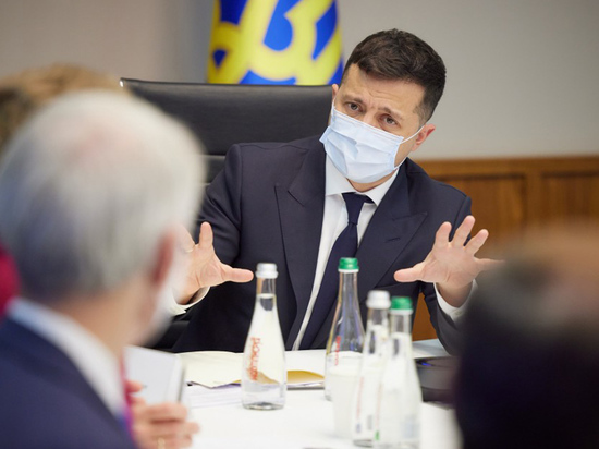 Зеленский объявил войну олигархам: появился список  «13 крайних»