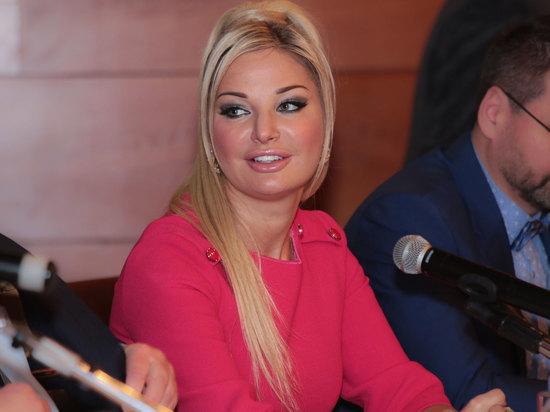Квартиру Марии Максаковой ограбили на пол миллиона долларов