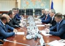 Калашников: в Госдуме внимательно следят за ситуацией в Молдове