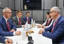 В Калуге запустят завод текстиля для спортиндустрии за 300 млн рублей
