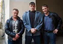 Популярные актеры Владимир Вдовиченков и Дмитрий Дюжев получили неожиданное предложение от режиссера Сарика Андреасяна