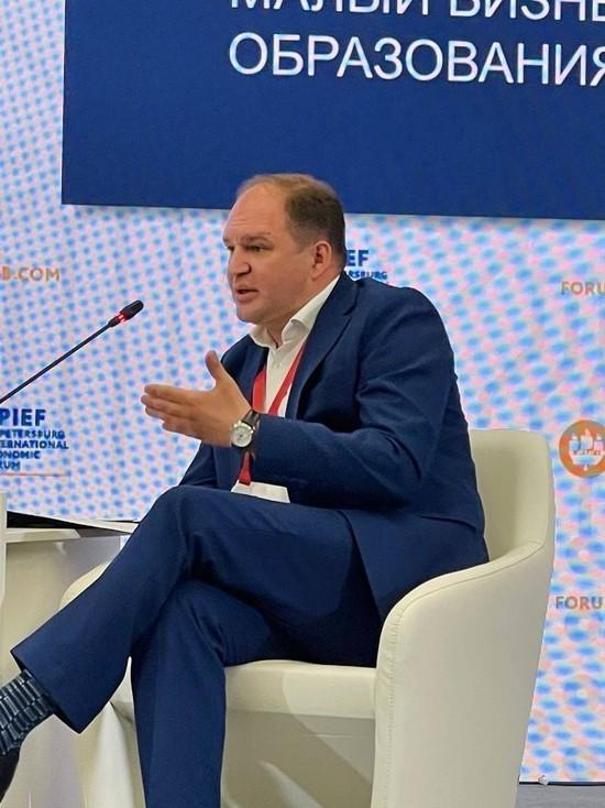 Чебан: Местные власти должны сотрудничать с частным сектором