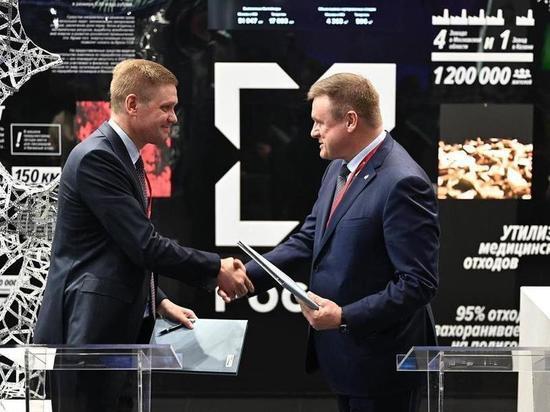 В Рязанской области вдвое увеличат объемы производства вакцин от гриппа