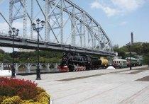 В Хабаровске в ведомственном музее истории Амурского моста проведут бесплатные экскурсии
