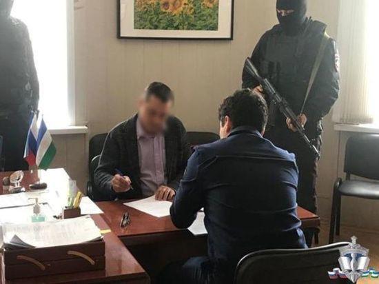 Арестованного чиновника от образования в Башкирии уличили еще в одном преступлении