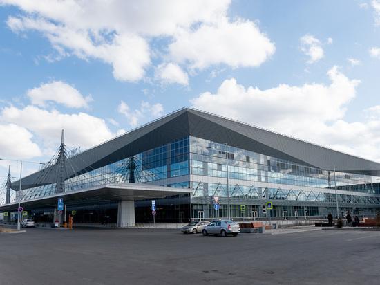 Красноярский аэропорт Емельяново будет развивать туристические маршруты для Хакасии