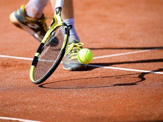 Томские теннисисты отправятся в Казань на первенство России