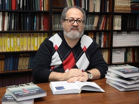 Врио главы Общественной палаты Иркутска стал издатель Станислав Гольдфарб