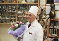 Известный врач и ученый Анатолий Зильбер  стал почетным гражданином Карелии
