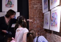 В Хабаровске работает международная выставка «Мы дети одной планеты»
