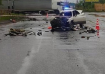 В аварии на проспекте в Хабаровске скончался водитель