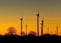 Строительство первых ветропарков в Татарстане стартует уже этой осенью