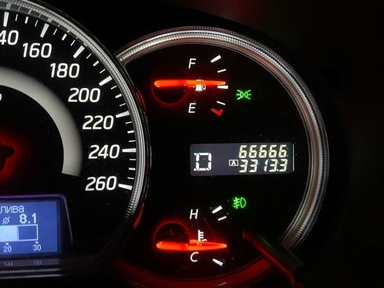 Средние цены на бензин в Тульской области выросли на несколько копеек