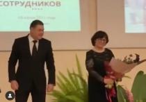 Экс-министр здравоохранения Хабаровского края сорвал аплодисменты