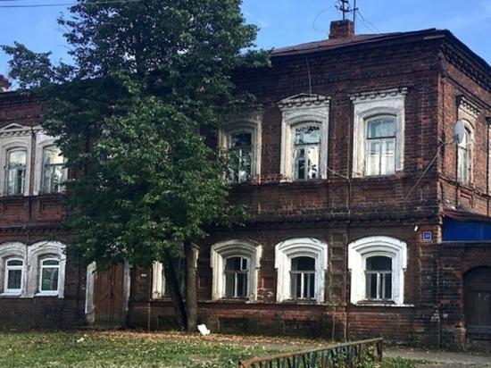 Пермские общественники собрали и подали все необходимые документы на признание старинного дома на Окулова, 12 объектом культурного наследия