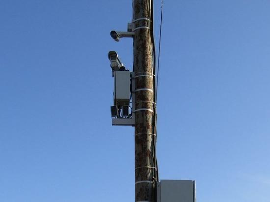 На ремонтируемых участках дорог в Марий Эл появятся камеры