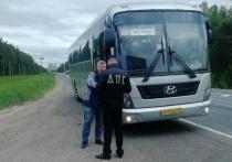 Костромское ГИБДД провело рейд-проверку в Мантуровском и Шарьинском районах